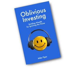 Oblivious Investing