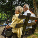 Investing for 100-year olds
