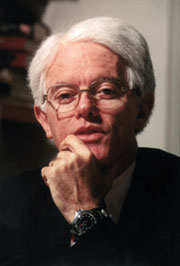 What Peter Lynch looks for in a share