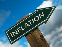 Inflation linked savings bonds on the rise