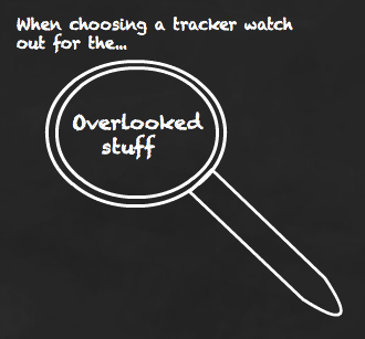 Watch out for the oft overlooked features of index trackers