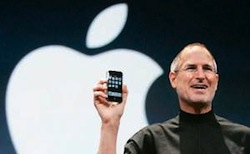 Steve Jobs had several notable entrepreneurial characteristics, but not every self-made billionaire is the same.
