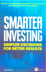 Smarter Investing by Tim Hale (Third Edition)