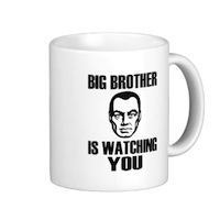 Do new Know Your Customer efforts stray into Big Brother territory?