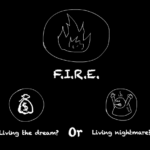 Debating FIRE: The believer vs the sceptic vs the drop-out (Round 1)